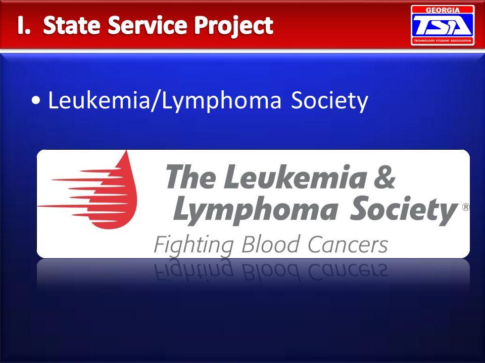 GEORGIA Leukemia/Lymphoma Society