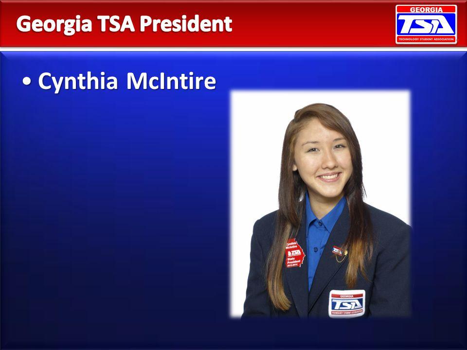 Cynthia McIntireCynthia McIntire