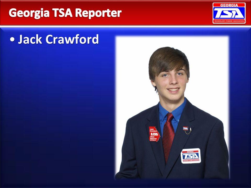 GEORGIA Jack CrawfordJack Crawford