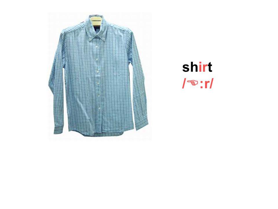 shirt / :r/