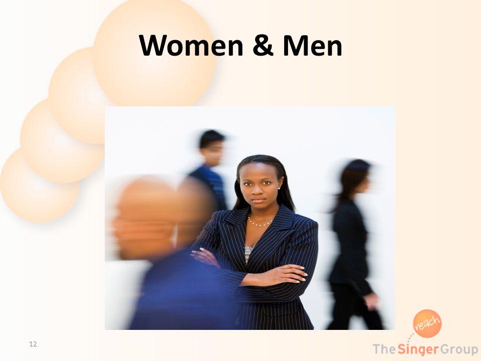 Women & Men 12