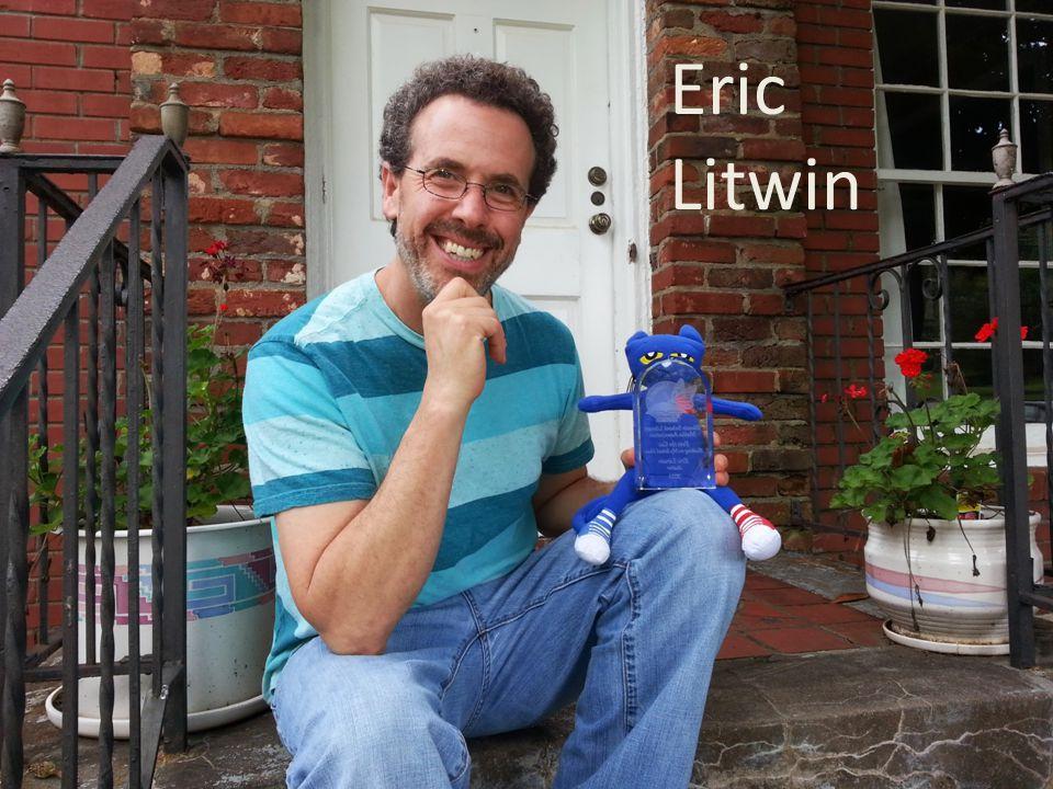 Eric Litwin
