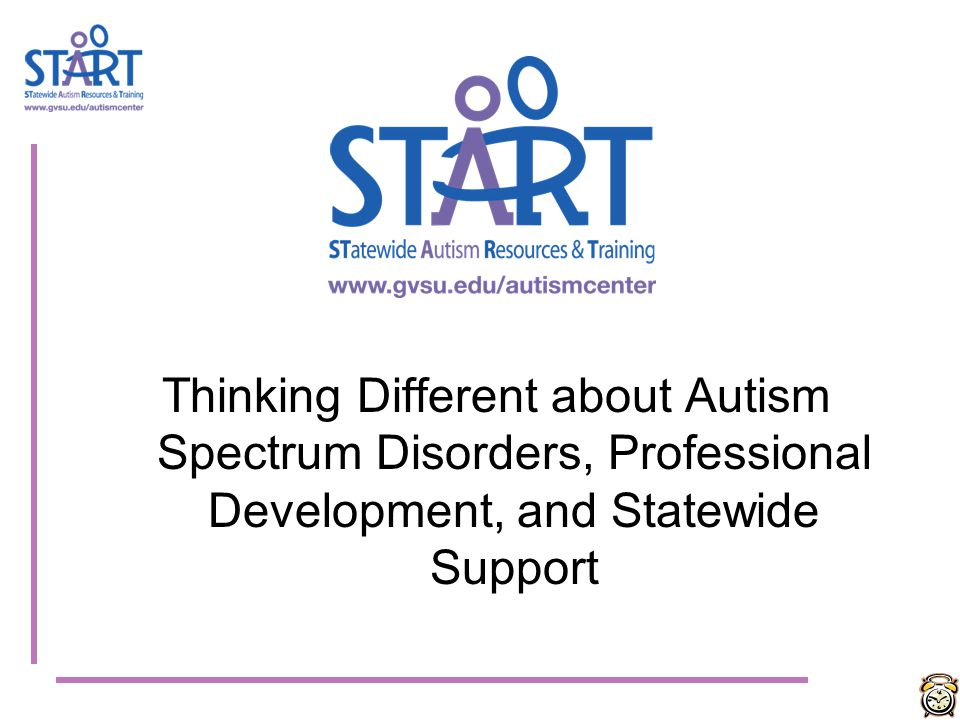 Joint Attention The core symptoms of autism are represented in the triad of impairments.