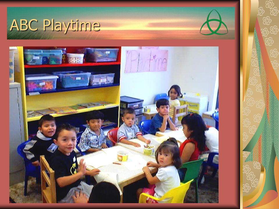 ABC Playtime