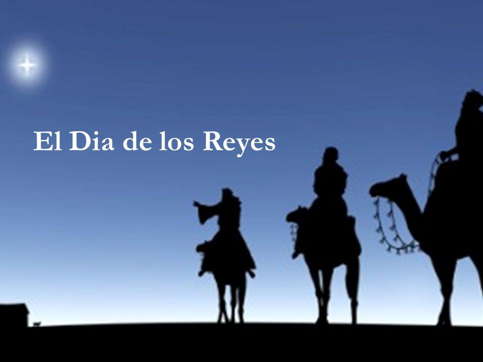 El Dia de los Reyes