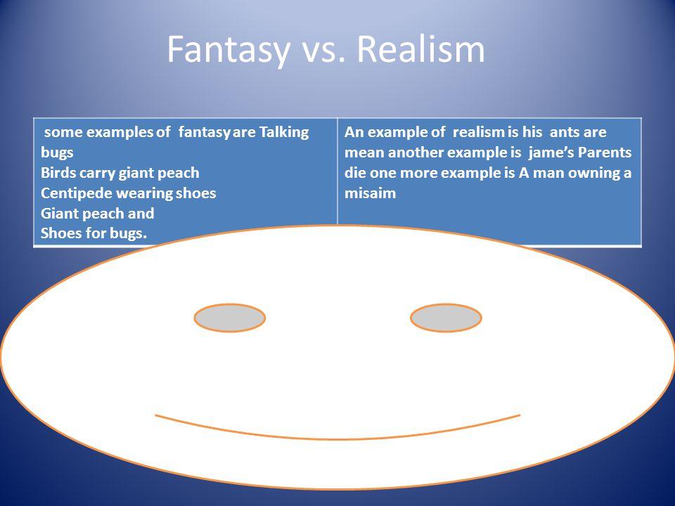 Fantasy vs.