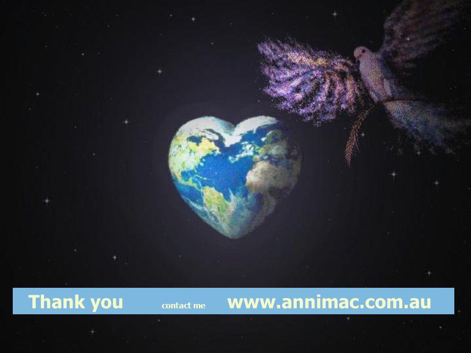June 2012www.annimac.com.au51 Thank you contact me www.annimac.com.au