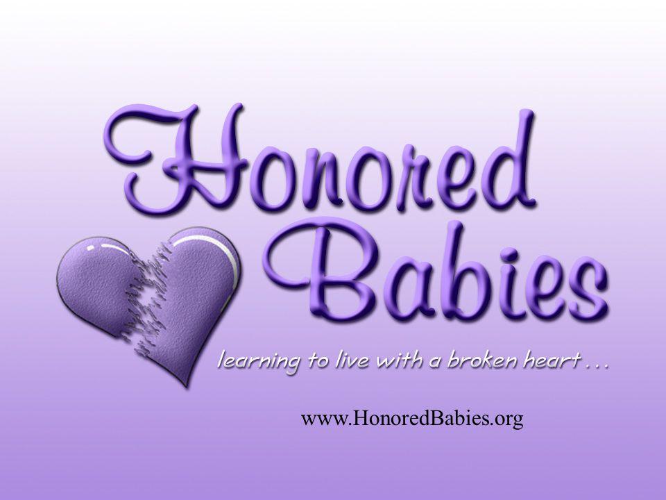 www.HonoredBabies.org