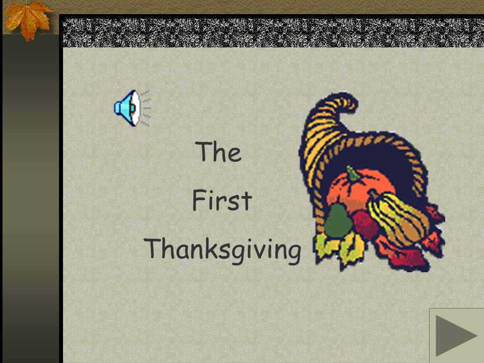 Today we celebrate Thanksgiving with a feast.