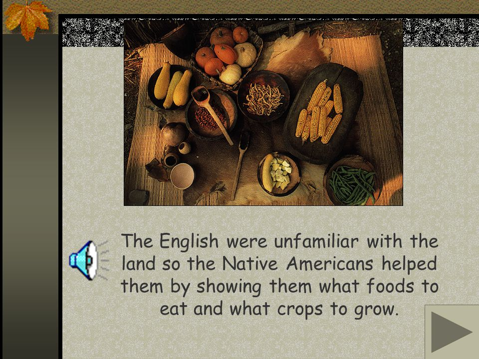 The Indians and the English wanted to learn about one another, but they spoke different languages. Therefore, it was hard for them to talk and underst