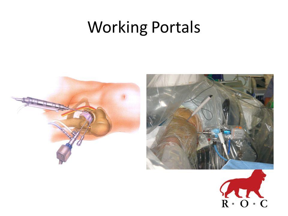 Working Portals