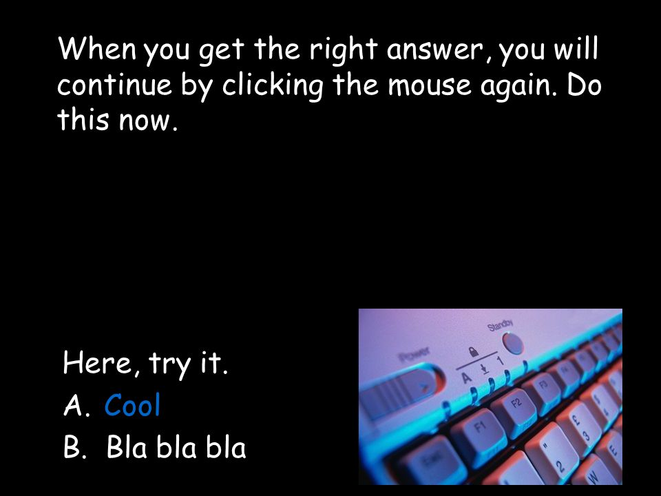 Alright. You must have left clicked your mouse.