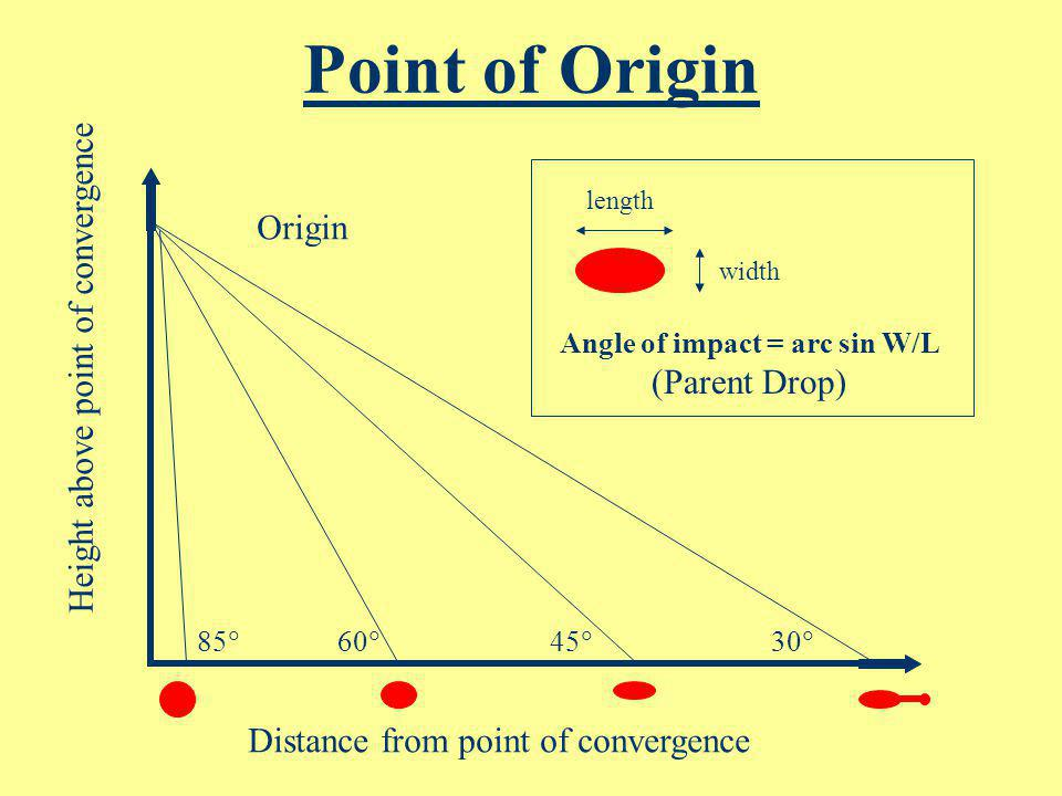Point of Convergence