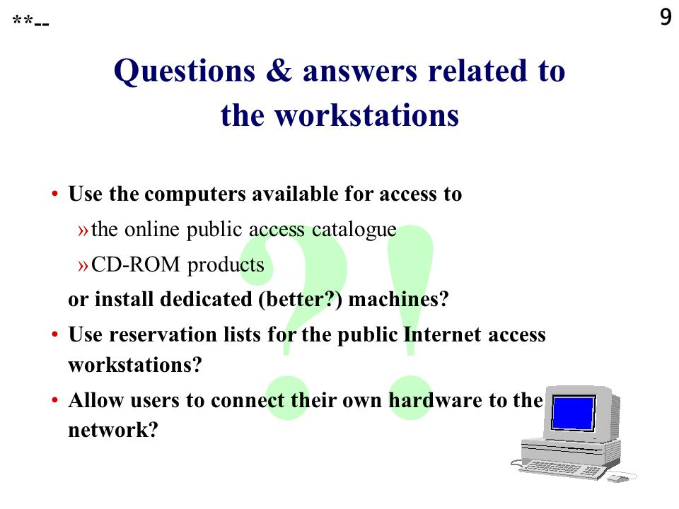 20 ?.Questions & answers related to upgrading of software When to upgrade software.