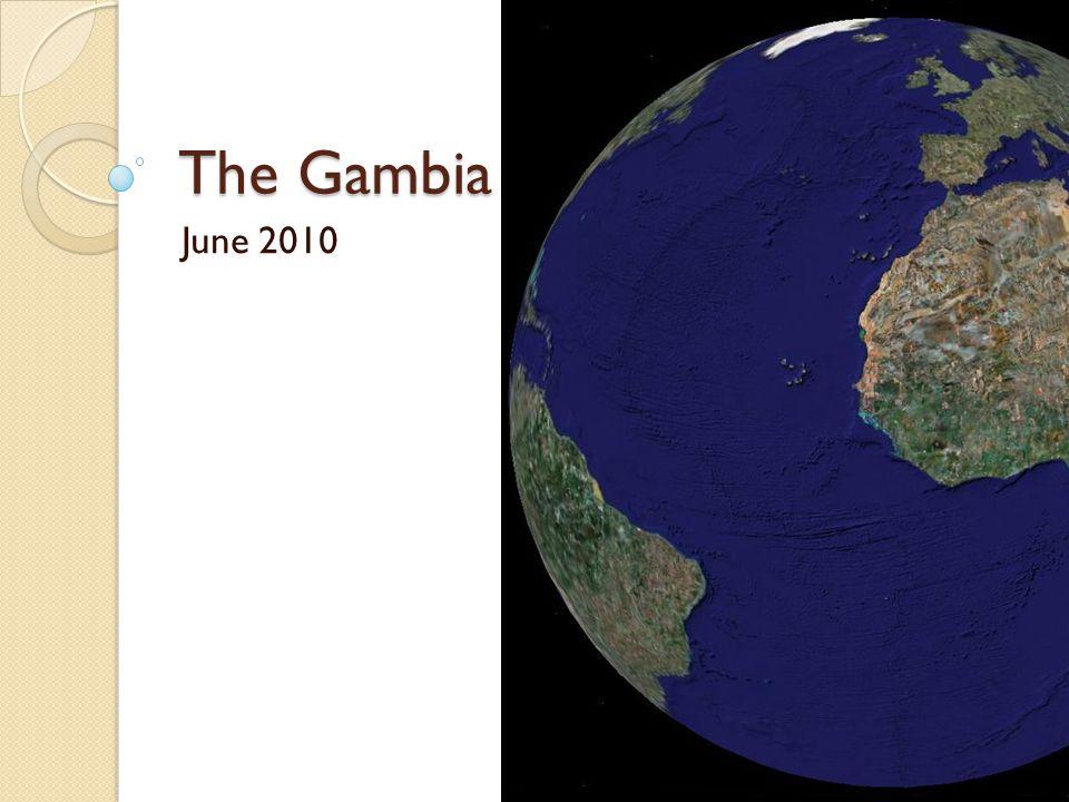 The Gambia June 2010 Gambia 2010 The Presidents International Award Bakau Skills Centre Kerewan Skills Centre