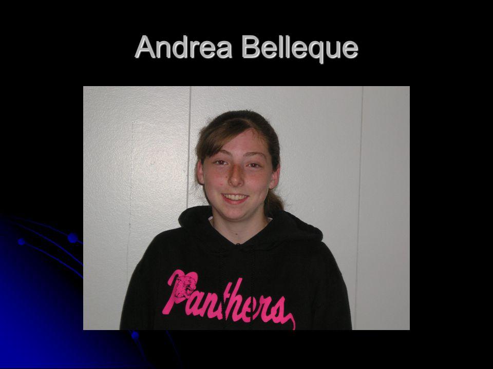 Andrea Belleque