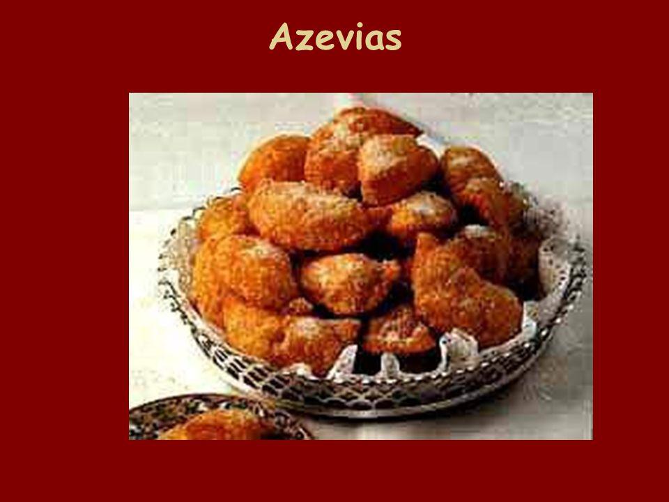Azevias