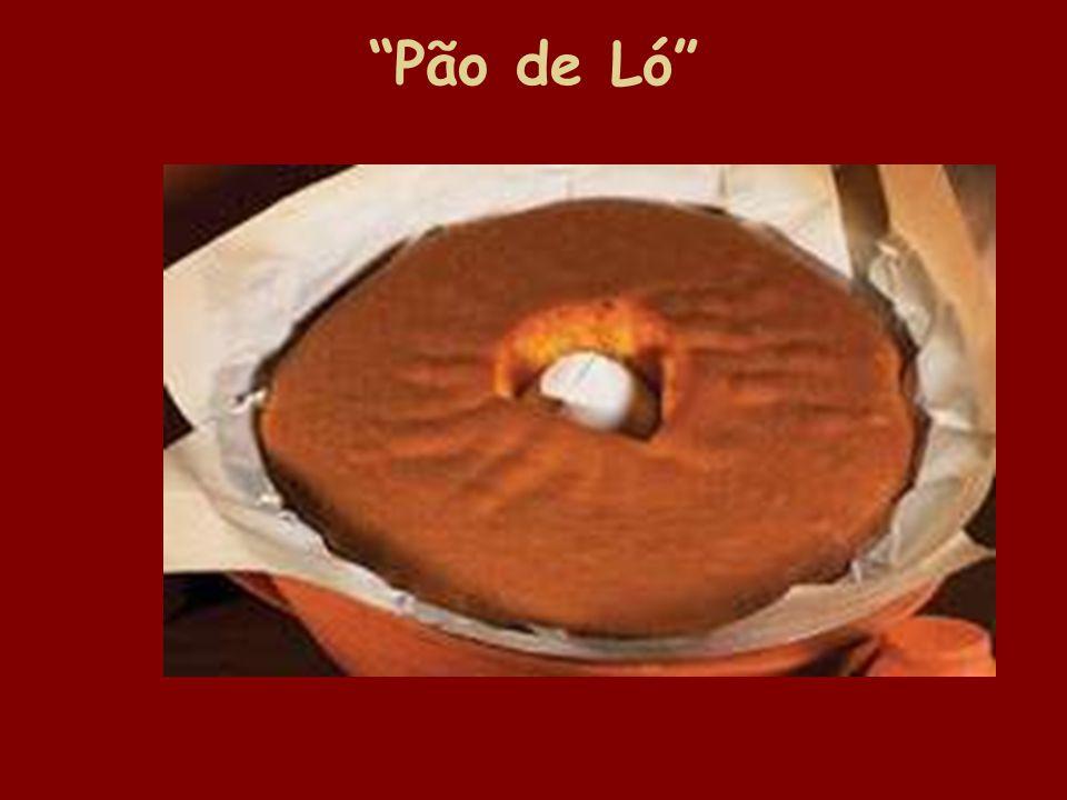 Pão de Ló
