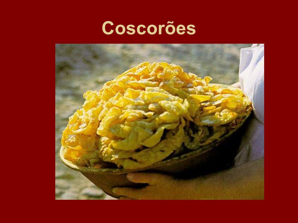 Coscorões