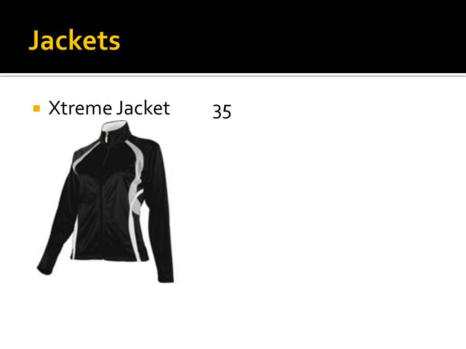 Xtreme Jacket35