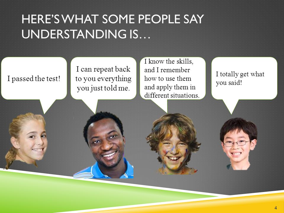 WHAT IS UNDERSTANDING BY DESIGN (UBD).