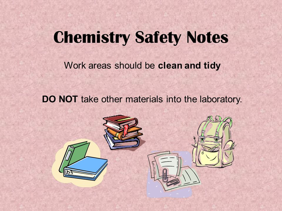 Perform only those lab activities assigned by Mr. Jorden. Never do anything that is not called for in the laboratory procedure or by your teacher.