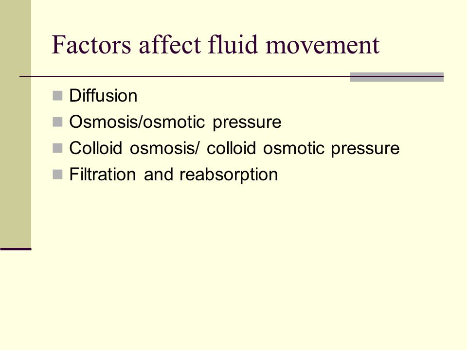 Physiology of lymphatic system Passive edema protection Pressures ^ in BC> pressure ^ in interstitial fluid> ^ reabsorption rate Active edema protection Safety factor: Increase permeability of Lymph Capillaries Increase contraction frequency of Lymph collectors