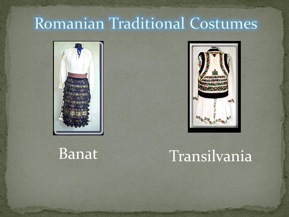 Banat Transilvania