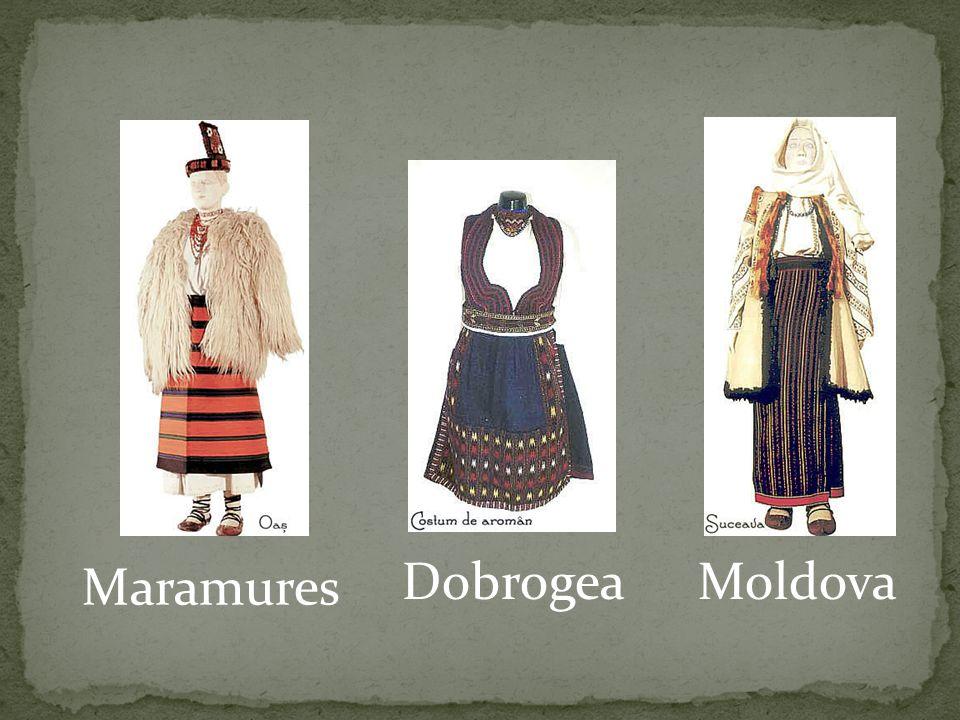Dobrogea Maramures Moldova