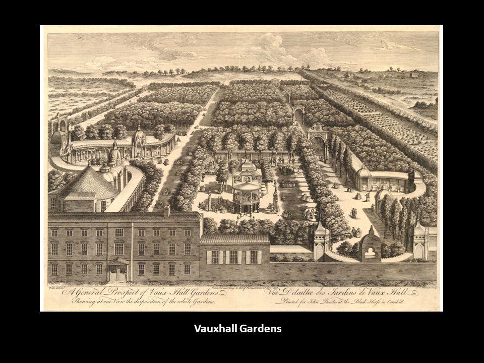 Vauxhall Gardens