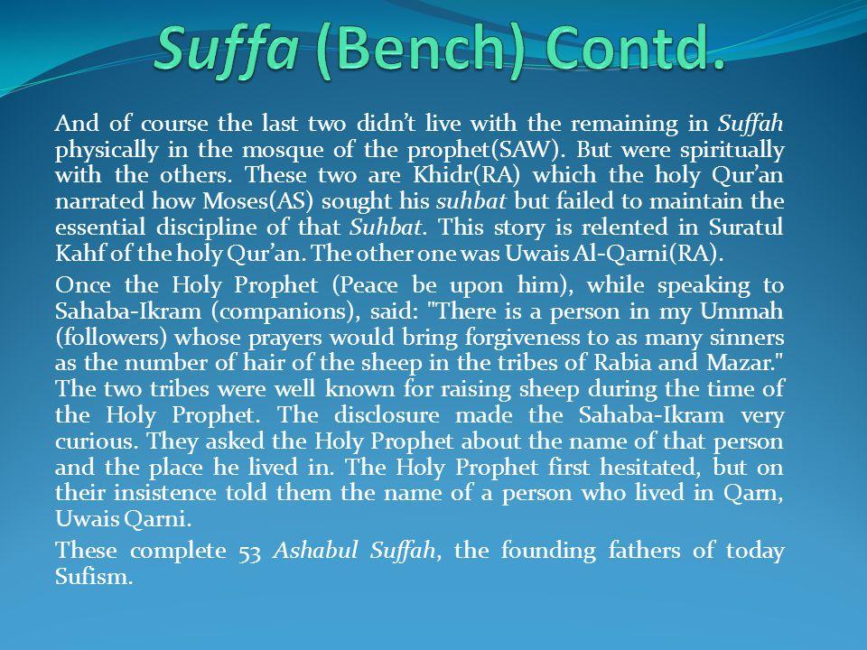 36.Salim ibn Umayr 37. Salim ibn Ubayd al-Ashjai 38.
