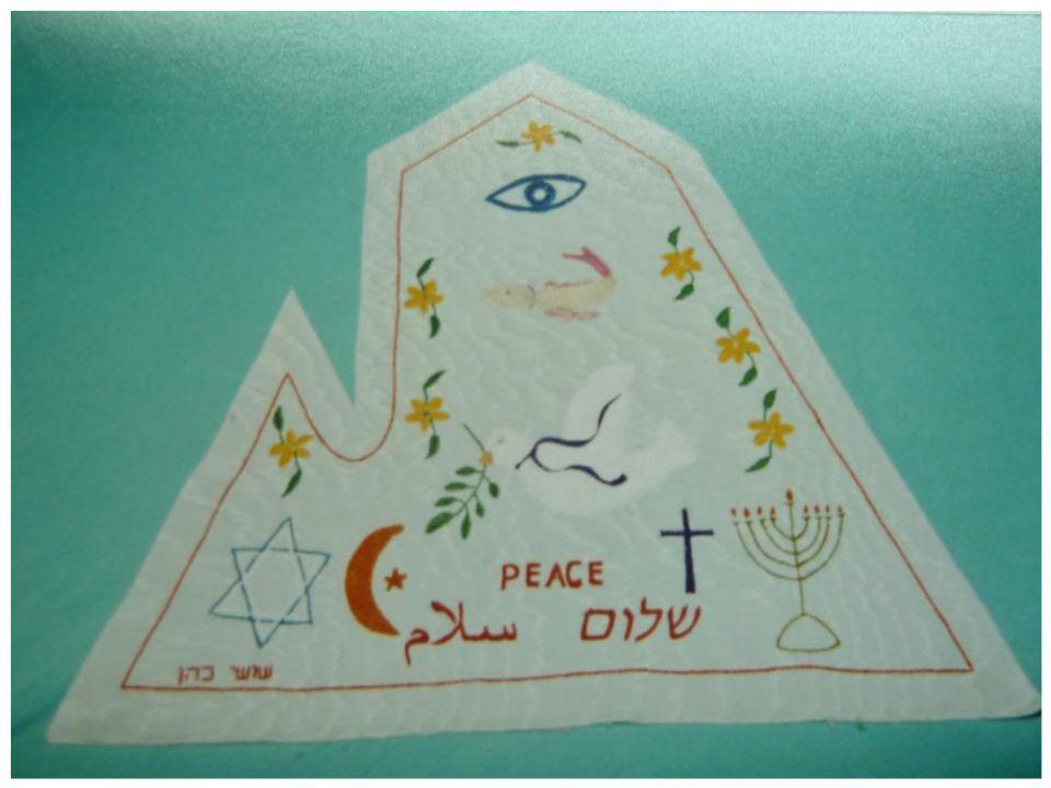 Shoshi Cohen Peace