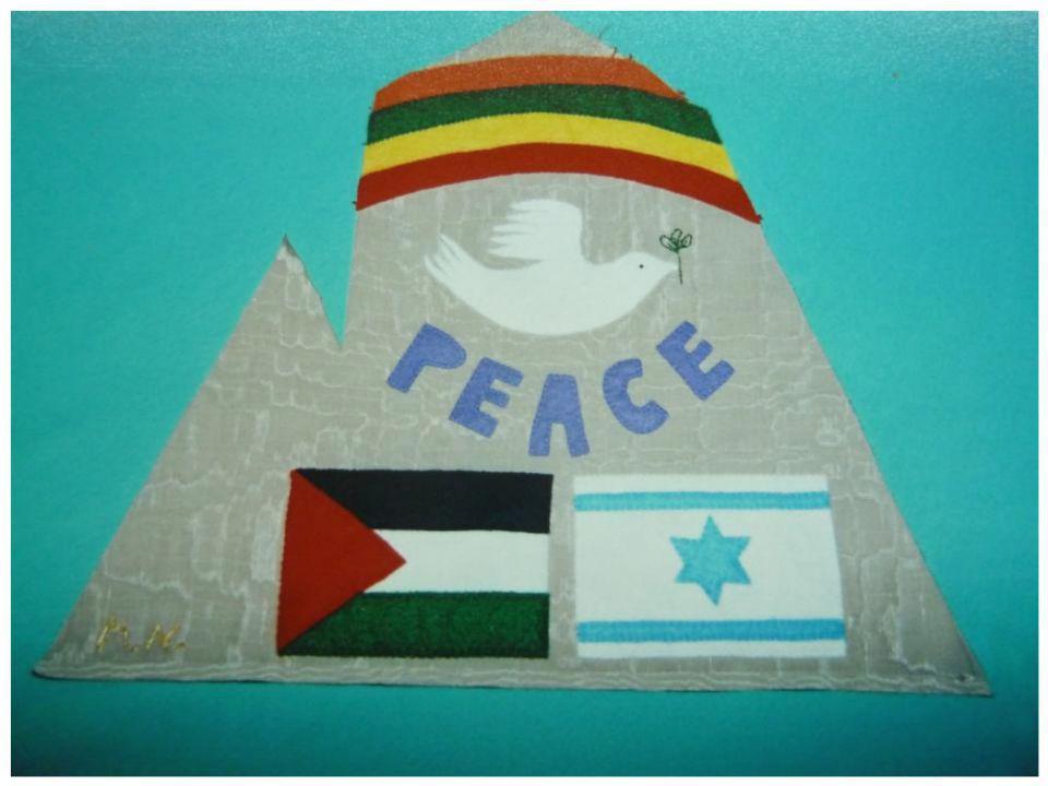 Name: Mathilda Nassar Age: 10 years (grade 5 Talitha Kumi School) Residence: Bethlehem