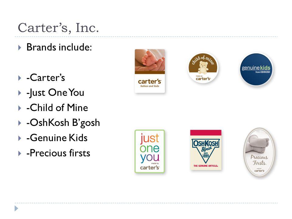 Carters.Inc.