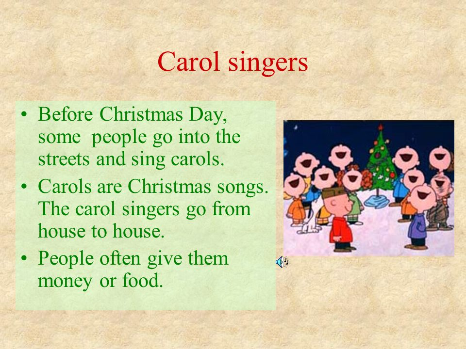 A popular carol Jingle bells Jingle bells, jingle bells, Jingle all the way, Oh, what fun it is to ride In a one horse open sleigh.