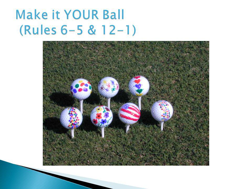 Every player is responsible to all other players in the field, and to the Game of Golf. Ask any high caliber golfer, On whom have you called the most