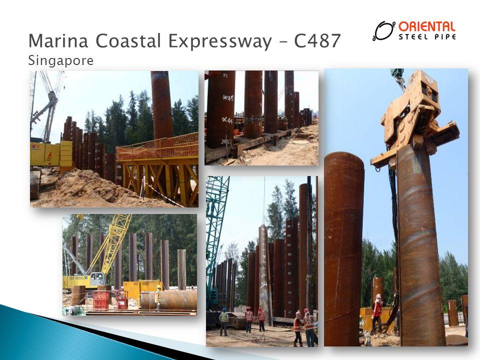 Marina Coastal Expressway – C487 Singapore 24
