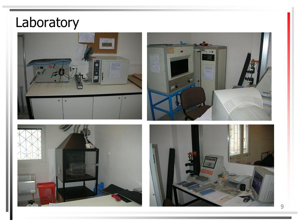 9 Laboratory