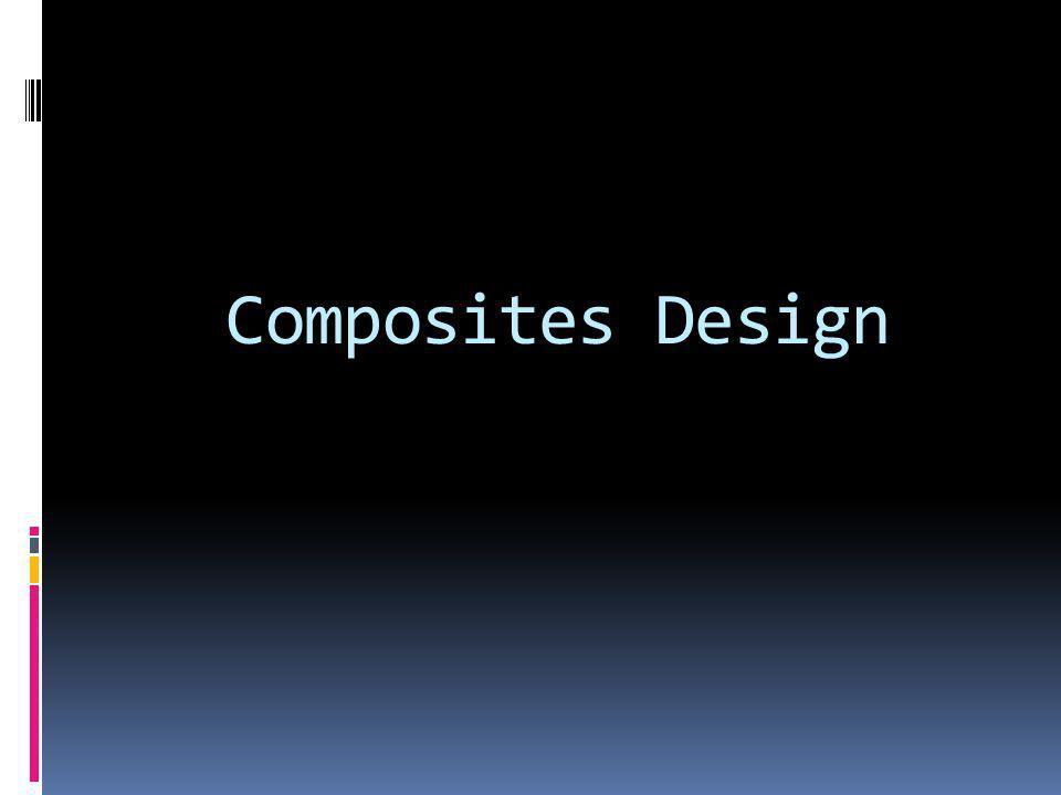 Composites Design