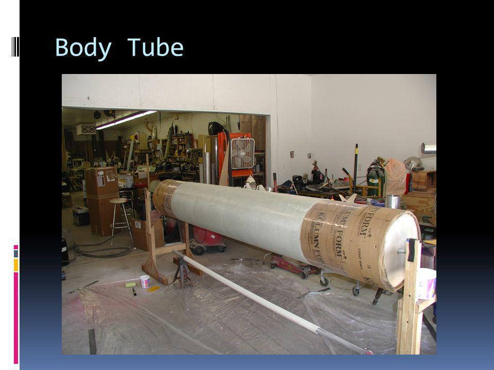 Body Tube