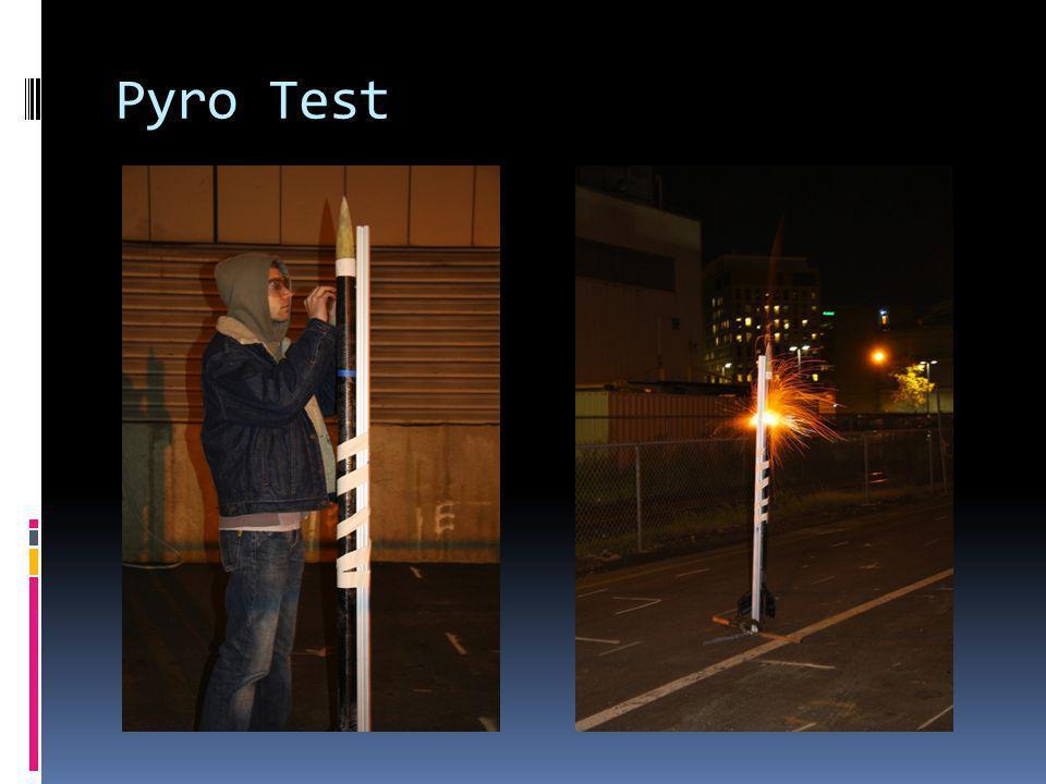 Pyro Test