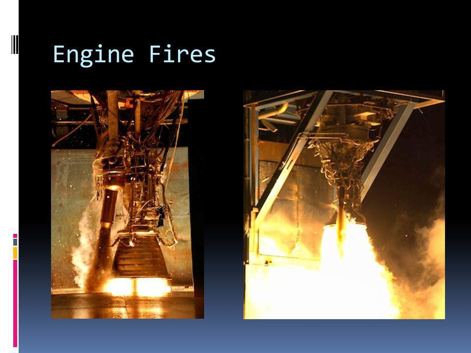 Engine Fires