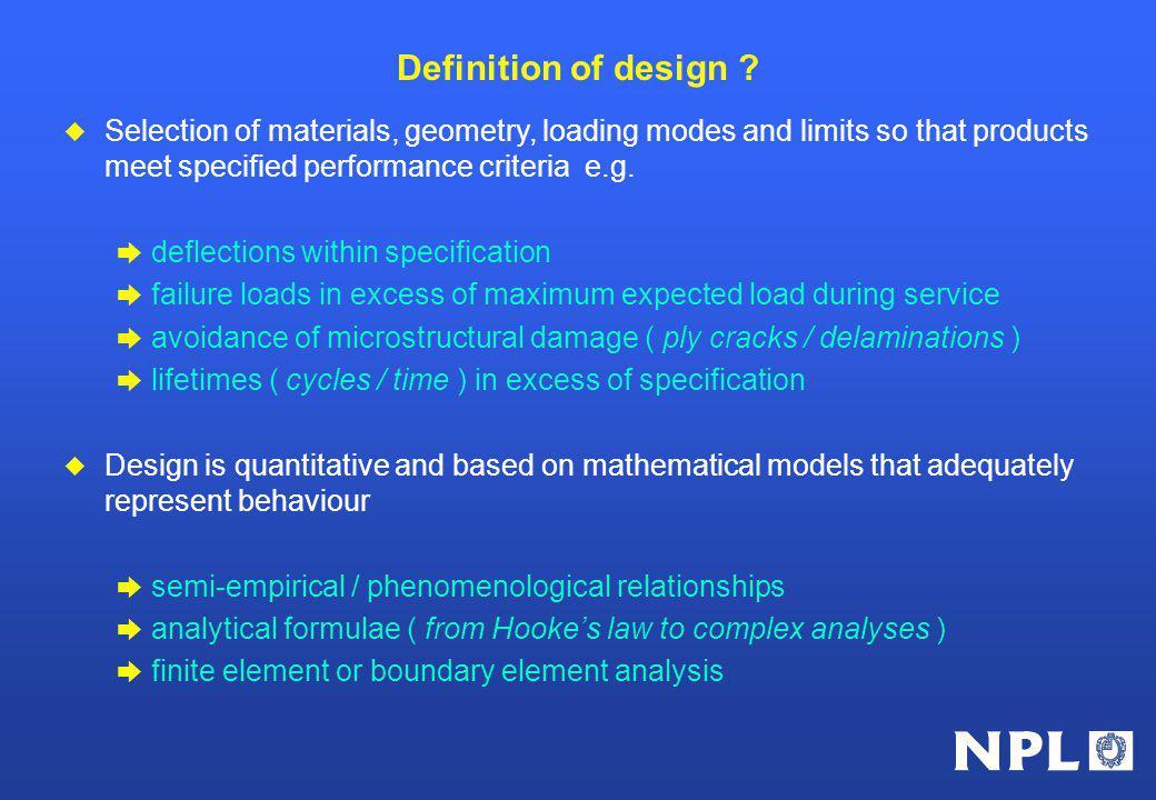 Definition of design .
