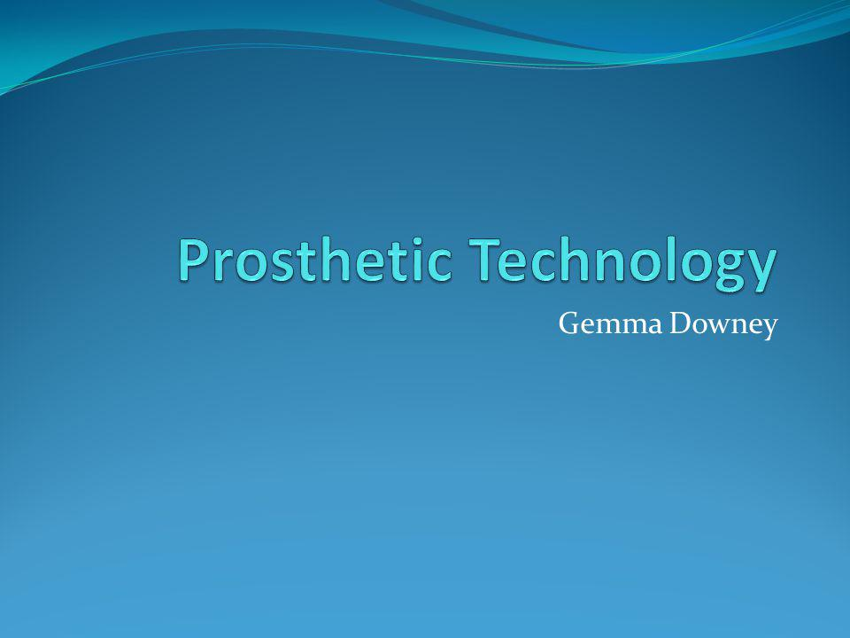 Biomaterials and the Construction of Prosthetics… Reinforcement Textiles are fabrics used in the laminate for strength.