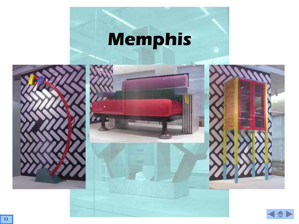 Memphis 11