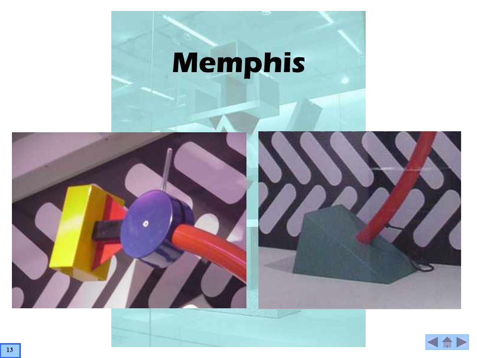 Memphis 13