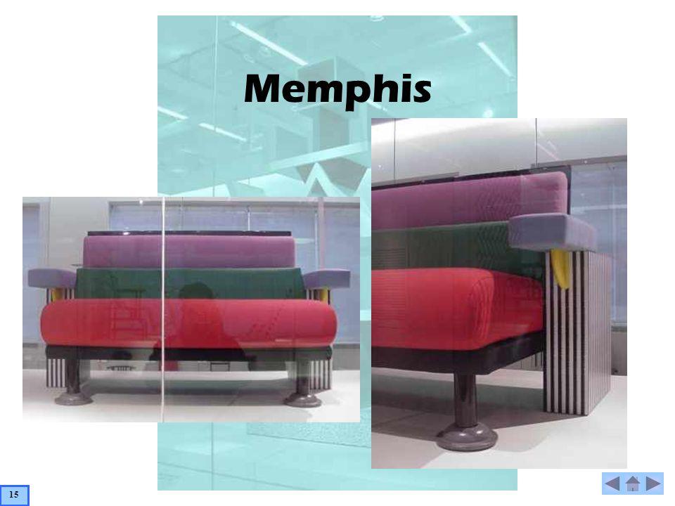 Memphis 15