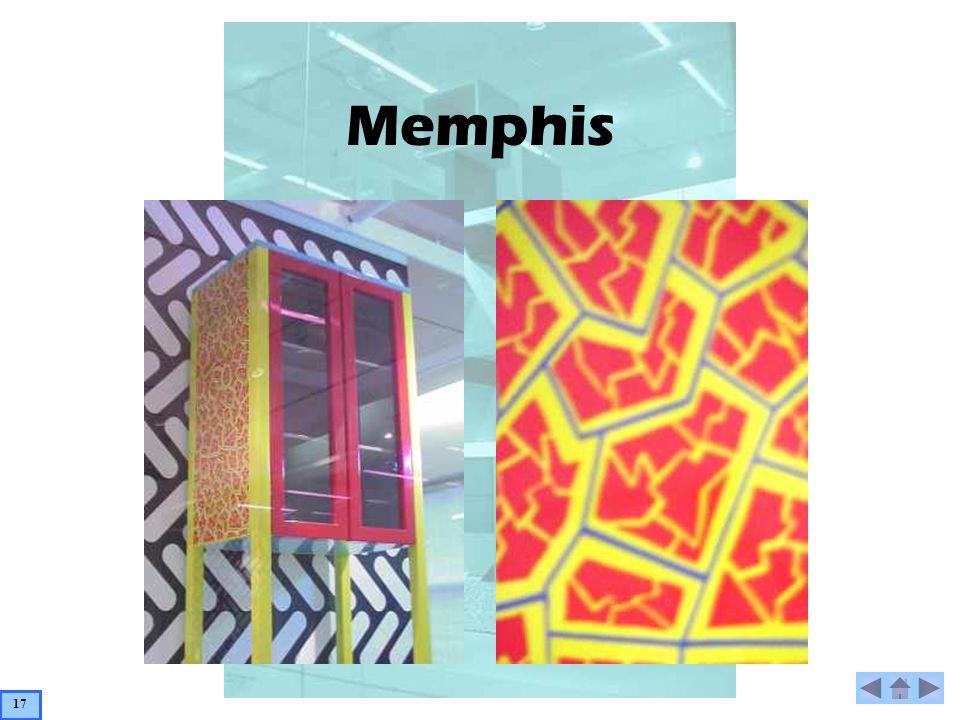 Memphis 17
