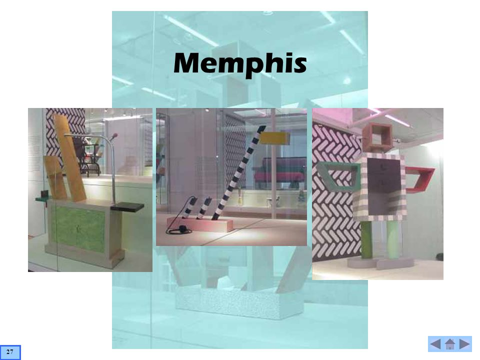 Memphis 27