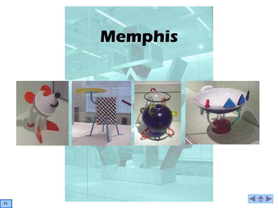 Memphis 31